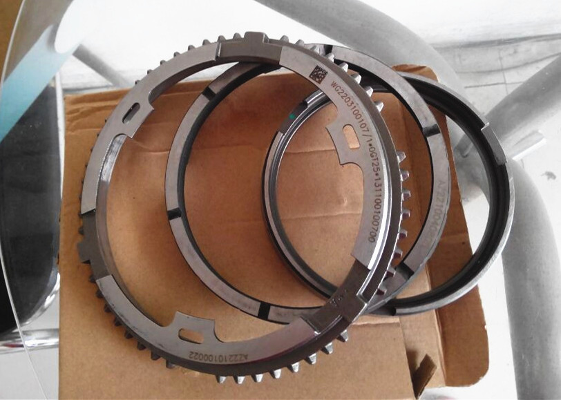 SYNCHRONIZER RING, SINOTRUK PARTS, HOWO PARTS, SHACMAN PARTS