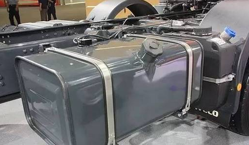Why Do MostTrucks Now Use Aluminum Alloy Fuel Tanks?