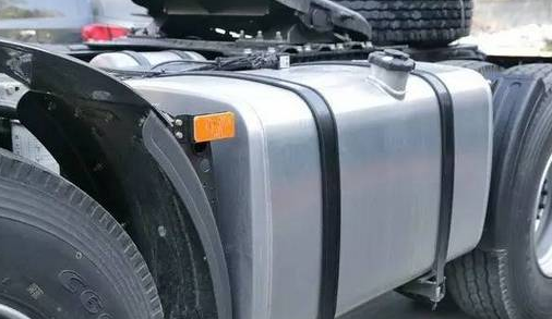 Why Do MostTrucks Now Use Aluminum Alloy Fuel Tanks? #7